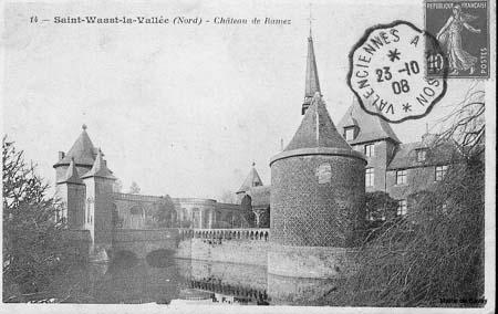 Chateau Rametz 1