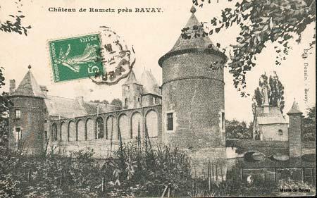 Chateau Rametz 2